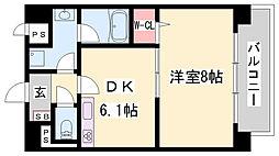 播磨高岡駅 5.4万円