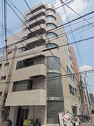島之内松屋町ビル[5階]の外観