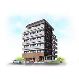 金太郎ヒルズ21[1階]の外観
