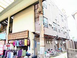 CHEERFUL HOUSE 3年10組[3階]の外観