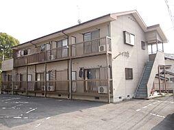 コーポFuji[102号室号室]の外観