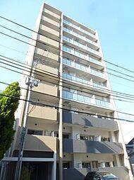 La CASA京橋[10階]の外観