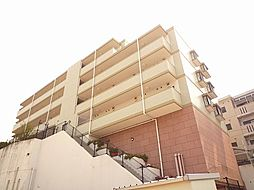 サンプラスパ[1階]の外観