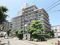 岸和田コーポラス2号棟