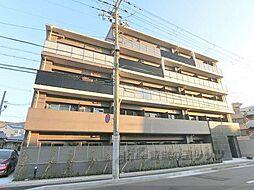 ベラジオ京都一乗寺II409号室