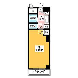 藤が丘駅 5.4万円
