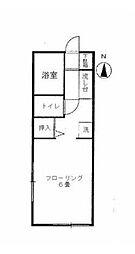 泉岳寺駅 7.5万円