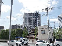 レーベン川口元郷タワー&レジデンス 学区/元郷南小・領家中