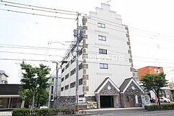 ソレイユ大元上町[4階]の外観
