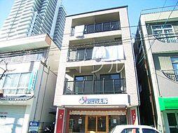 フィネス九反田[3階]の外観