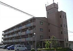 ベル・フォーレ[2階]の外観