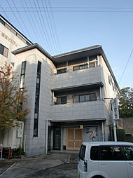 エルカンセイ[3階]の外観
