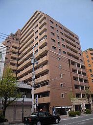 プレサンス京都四条河原町ネクステージ[5階]の外観
