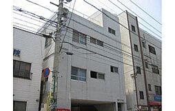 春吉アクアビル[2階]の外観