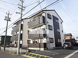 秋桜(COSMOS)[3階]の外観