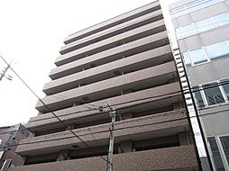 リーガル新大阪駅前[8階]の外観