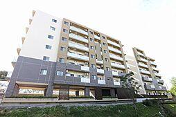 プレアデス千里山田[4階]の外観