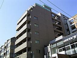 プロビデンス泉I[4階]の外観