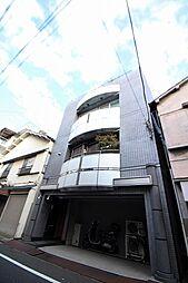 東京都台東区浅草4丁目