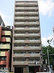 プライムアーバン早稲田[0803号室]の外観