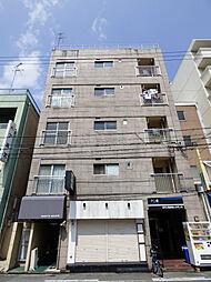 EPO西長堀レジデンス[5階]の外観