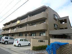 愛知県名古屋市天白区島田2丁目の賃貸マンションの外観