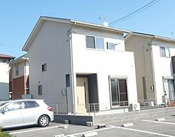 [タウンハウス] 兵庫県姫路市八代 の賃貸【/】の外観