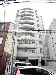 ライオンズマンション四条堀川[202号室号室]の外観