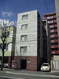 幌平橋駅 4.1万円