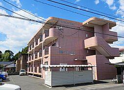 サンライズ岸田[106号室]の外観