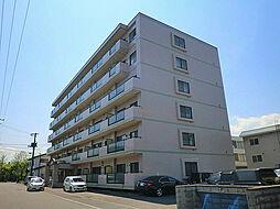 北海道札幌市東区本町一条2丁目の賃貸マンションの外観
