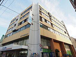 ミナトSKビル[6階]の外観