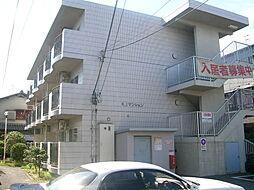 兵庫県伊丹市北伊丹7丁目の賃貸マンションの外観
