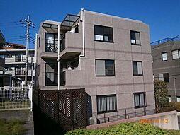 K・Iマンション[2階]の外観