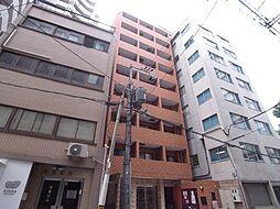 プレサンス梅田フロンティア[2階]の外観