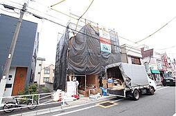 東京都北区西が丘1丁目
