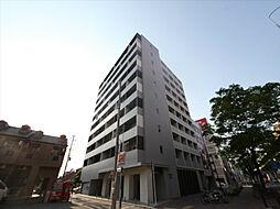 リベール名駅南[4階]の外観