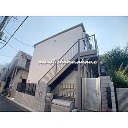 JR山手線 新大久保駅 徒歩7分の賃貸アパート