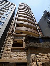 プレサンス本町プライム[4階]の外観