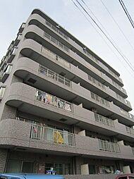 神奈川県藤沢市村岡東1丁目の賃貸マンションの外観