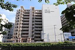 吉野駅から徒歩3分ランドシティ横濱SOUTHリバーサイド