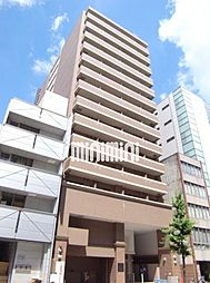 CASSIA錦本町通[12階]の外観