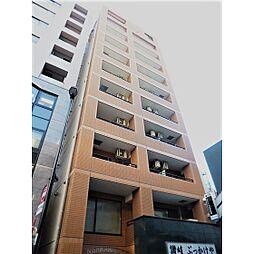 西川ビル[9階]の外観