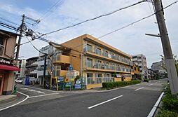 田代町ハイツ[2階]の外観