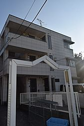 メゾン湘南台[3階]の外観