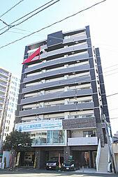 福岡市地下鉄空港線 唐人町駅 徒歩10分の賃貸マンション