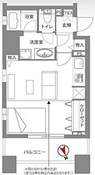 宅配BOX付きダイナシティ新宿若松町