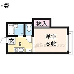 深草駅 3.0万円