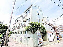 東京都葛飾区小菅1丁目の賃貸マンションの外観