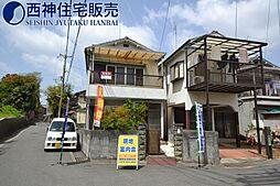兵庫県明石市魚住町西岡1642-8